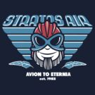 From Avion to Eternia  by Fanboy30