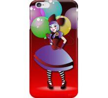 Clown iPhone Case/Skin