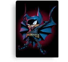 Bat-Mite Canvas Print