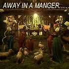 Away In A Manger by Europa56