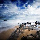 Seascapes  by Caroline Gorka
