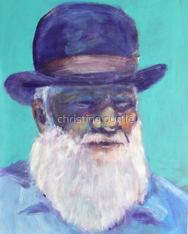 heritage guy by christine purtle