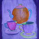 Tea for Two by Thea T
