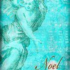 Noel by debsrockine