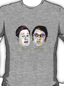 Tim and Eric Awesome Show Great Job! - Tim/Eric T-Shirt
