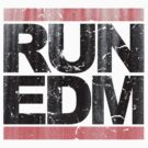 RUN EDM Vintage by RexLambo