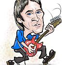 Weller by Cartoonsbymark