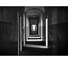 Within These Walls Photographic Print