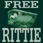 FREE RITTIE! by martelski