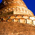 Golden Rock Pagoda - Burma by TravelShots