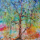 Trees of Life by Regina Valluzzi
