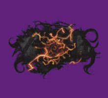 Starcraft - Zerg HotS Breakout Tee by Reverendryu