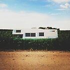 Found a trailer in a field.  by Aundrea Rodriguez