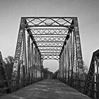 Old Bridge by Aimee Wilson