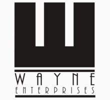 W. Enterprises by stygianxiron