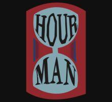 Hourman by stygianxiron