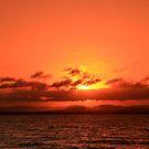 Sky on Fire by Sea-Change