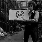 Bear ft Bob Dylan by Bob Buel