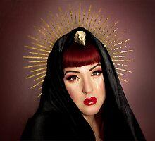 Saint Kerosene by Dannielle Levan