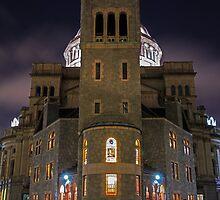 Church of Christian Scientists by Gleb Zverinskiy