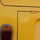 volkswagen by Perggals© - Stacey Turner