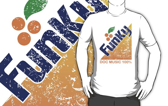 FunkyFanta by giancio
