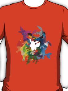 Leafy Series T-Shirt