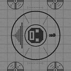 Time Fcuk - Grey Test Card by DioJoestar