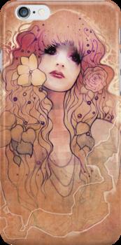Laura - Iphone by MeganLara