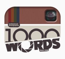 1000Words Instapro by 1000WORDS flickmag