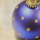 My blue Christmas by Lyn  Randle
