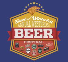 Westeros Beer Festival by satansbrand