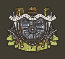 Adventurer's Crest by Arinesart