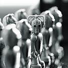 Robots by puppaluppa