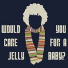 Would you care for a jelly baby by SallyDiamonds