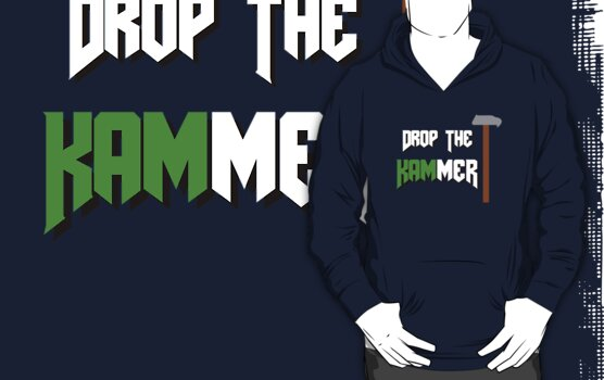 Drop The Kammer by Benners