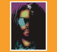 PETER TOSH-THE KINGSTON HIGH LIFE 3 by OTIS PORRITT