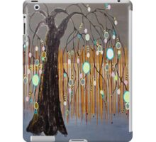 :: Willow Sunset :: iPad Case/Skin