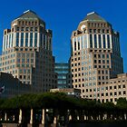  Procter &amp; Gamble Building by Phil Campus