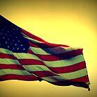 American Pride by Michael  Kemp
