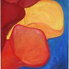 Lilies by Socrates & Angela Hernandez