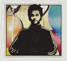 The Weeknd - Faded by Kuilz