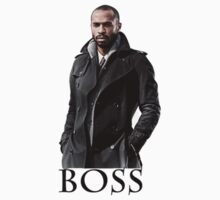 Thierry Henry Boss by Thierry Henry14.net