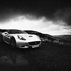 Ferrari California by ademcfade