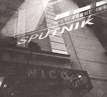 Sputnik by Ninit K