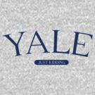 YALE by digerati