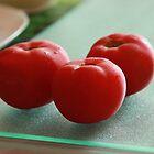 cold tomato by mrivserg