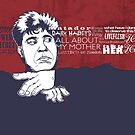 Almodóvar by Brandon Dawley