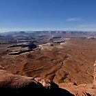 Canyonlands by Judson Joyce