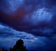 ©HCS Blue 2 by OmarHernandez